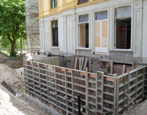 Renovatie Haarlem